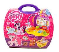 Игровой набор Супермаркет DN836D-PО My little Pony