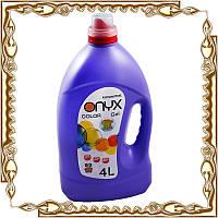 Порошок-Гель для стирки Onyx 4 L.