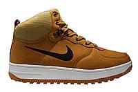 Мужские кроссовки Nike Air Force High Р. 41