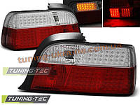 Задние фонари на BMW 3 E36 1990-1999