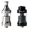 Augvape Merlin MTL RTA - Атомайзер для электронной сигареты. Оригинал.