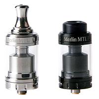Augvape Merlin MTL RTA - Атомайзер для электронной сигареты. Оригинал., фото 1
