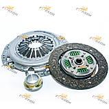 """Комплект сцепления Daewoo Nexia, Lanos 1.5 8V SOHC """"Krafttech"""", фото 6"""