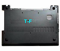 Корпус для ноутбуков Lenovo IdeaPad 100-15IBD (нижний) BOTTOM CASE