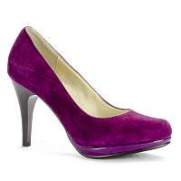 Туфли жен. MAXIMA 2642, кожа, разм. 35