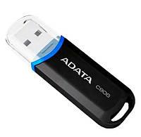 Флешка A-DATA USB C906 4GB черный