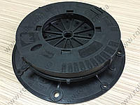 Опора 44мм - 57мм с корректором уклона DPH-2-PH5