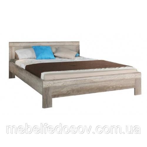купить кровать двуспальную джульетту 160 без вклада Vmv Holding