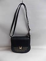 Модный клатч купить оптом с склада AL 927 чёрный