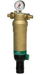 Фильтр Honeywell F76S-11/4AAM с обратной промывкой