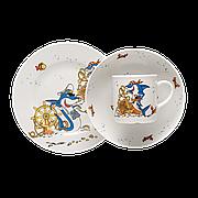 Комплект детский Lubiana декор 5032