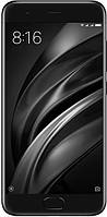 Смартфон Xiaomi Mi6 6/128GB Black