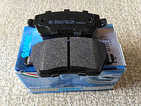 Тормозные колодки передние Renault Logan c 2010->(  5SP867)