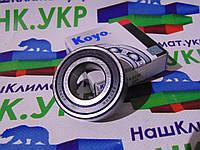 Подшипник KOYO 205 6205 (25*52*15мм) для стиральных машин LG, Indesit, Ariston, Zanussi, Electrolux