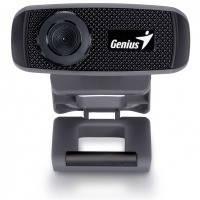 Веб-камера genius facecam 1000x hd