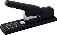 Степлер усиленной мощности buromax bm.4285-02 синий на 100 листов скобы №23
