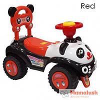 Толокар Baby Mix Panda UR-7601