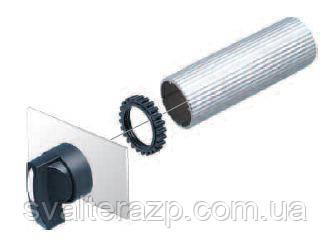 Зажимная ручка для выключателей SA-LH