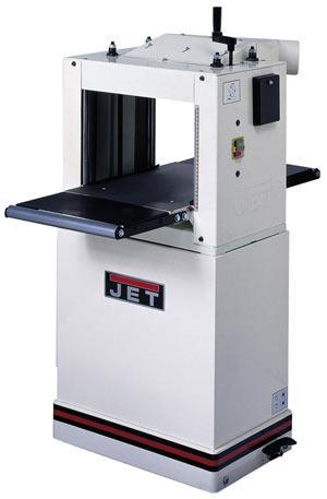 Рейсмусовый станок JET JPM-13 CSX-400