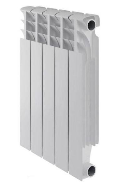 Радіатор алюмінієвий Heat Line Titan 500/96