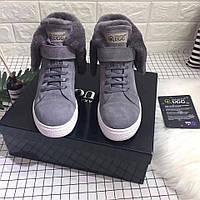 Женские ботинки Угги