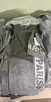 Стильный костюм для девочки (платье шапка и жакет)