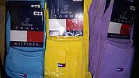 Носки женские спорт махровые Nike, Tommy, Adidas