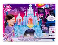 Игровой набор Кристальный замок My Little Pony B5255 Hasbro