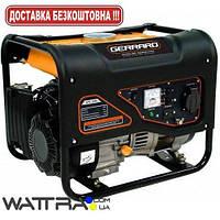 Электрогенератор (1,2 кВт) Gerrard GPG 2000 бензиновый (1ф) (генератор напряжения)