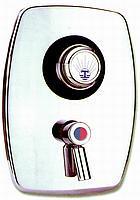 Крани-дозатори для пісуарів, унітазів, чаші генуя