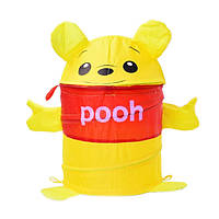 Корзина для игрушек Winnie Pooh GFP-001