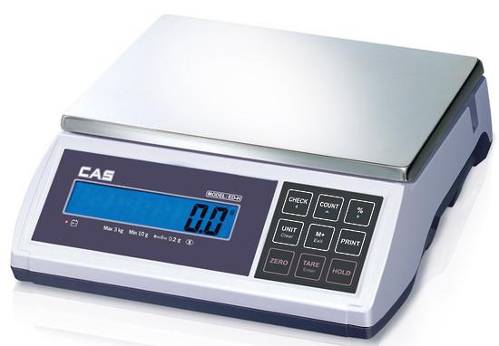 CAS ED-15H весы повышенной точности