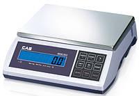 CAS ED-3H весы повышенной точности