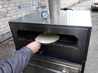 Пицце-печь