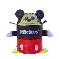 Корзина для игрушек Mickey Mouse GFP-003