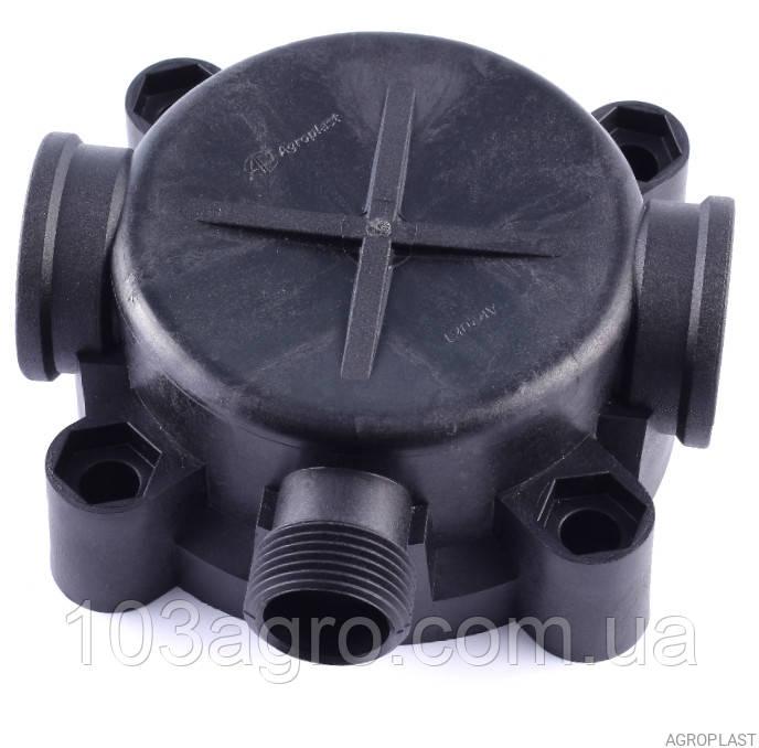 Колектор вихідний Agroplast Р-100, Р-100S, AP20KT