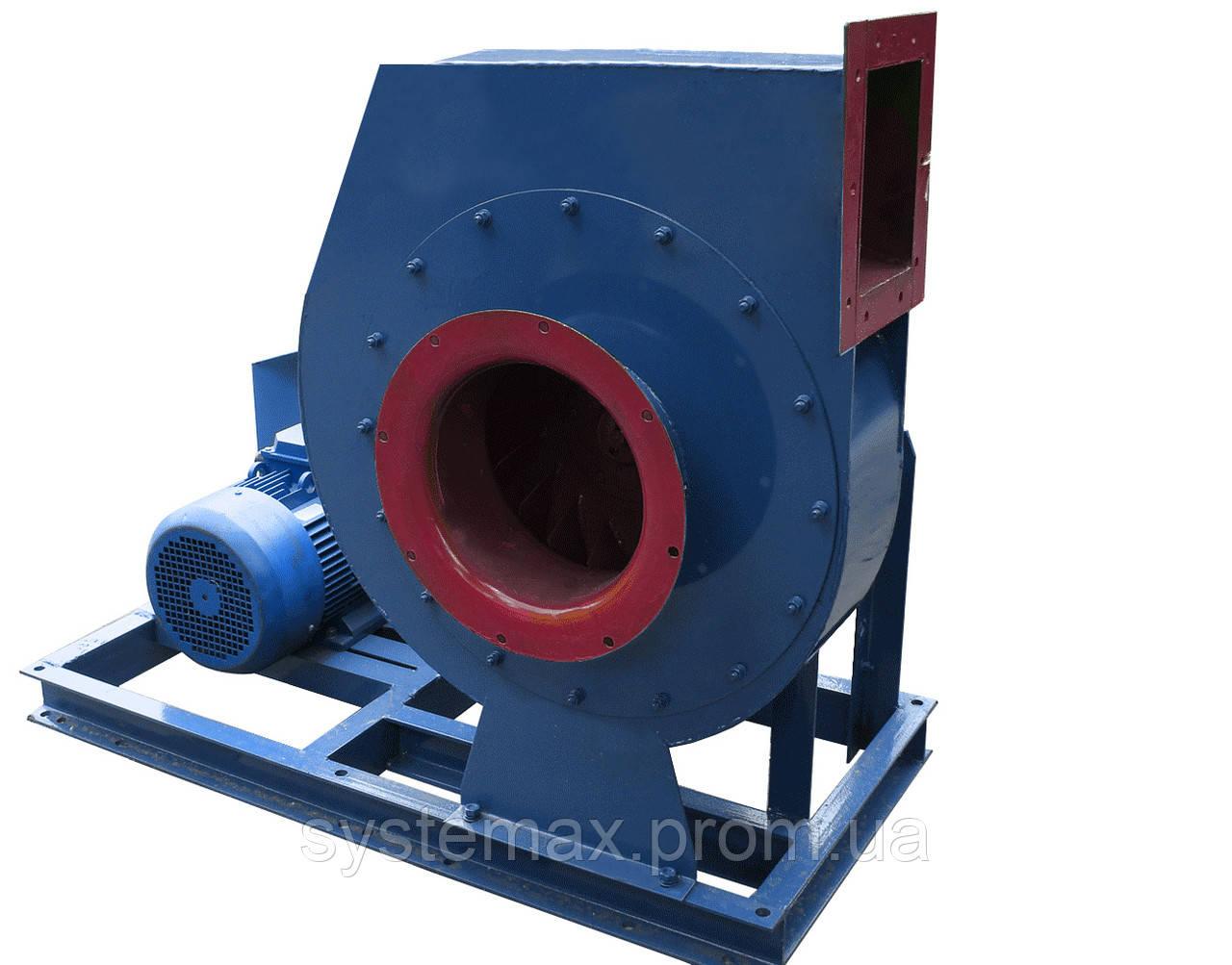 вц 6-28 вентилятор высокого давления центробежный