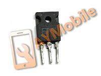 IGBT W80NF55 транзистор вентеляторного блока