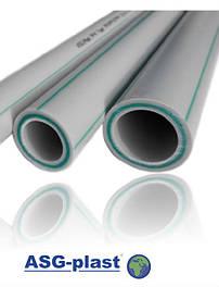 Трубы ASG-plast