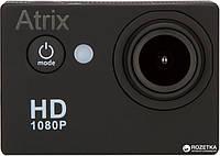 Экшн-камера ATRIX ProAction A9 Full HD (black)