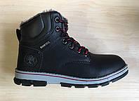 Детские зимние ботинки 32-37