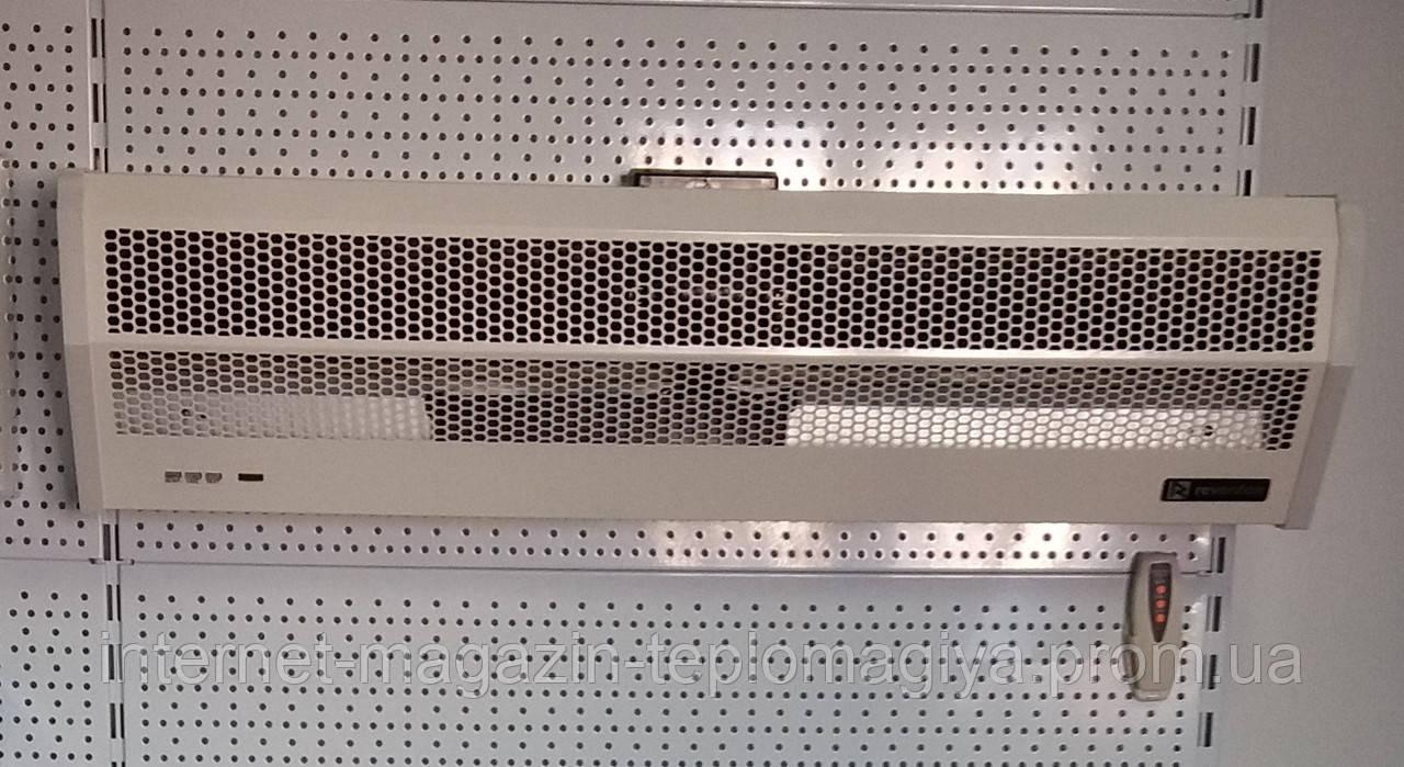 Электрическая завеса Reventon AERIS 100Е-1P (1000 мм)