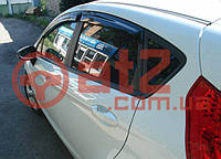 Ford Fiesta 2008 -> HB