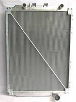 Радиатор МАЗ двиг. ЯМЗ-7511; 543208А-1301010