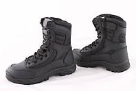 Зимние термо ботинки B&G termo р. 35 - 40