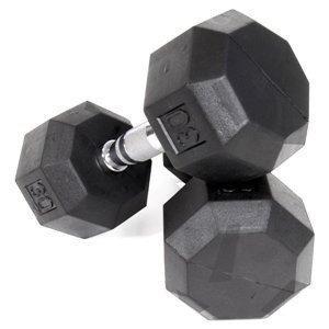 Гантелі професійні шестигранні 40 кг