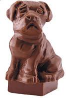 "Шоколадная фигурка ""Doggy"", молочный шоколад, 25 г"