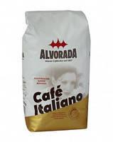 Кофе в зернах Alvorada il Caffe Italiano 1 кг Австрия