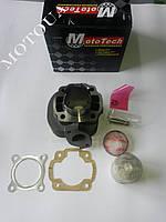 Цилиндр (комплект) 65cc 3KJ (TW) M-SUPERIOR