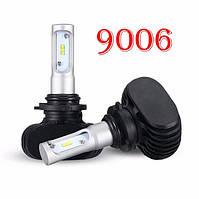 Светодиодная LED лампа головного света 9006 HB4 Seoul 8000Lm 25Watt